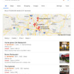 Why a Business Needs to Use Google Maps to Boost Local Searches